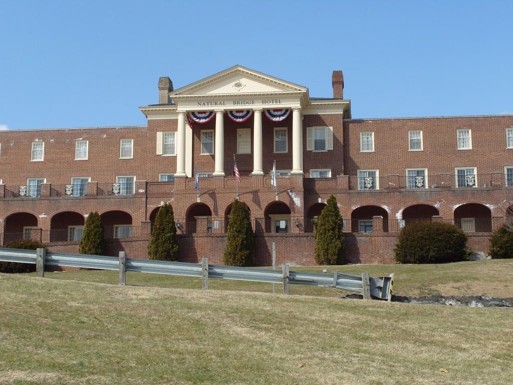 Tribute To Professor Cline's Haunted Monster Museum—natural Bridge, Virginia