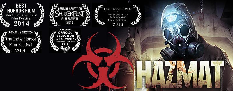 HazMat (film) Movie Monday HazMat
