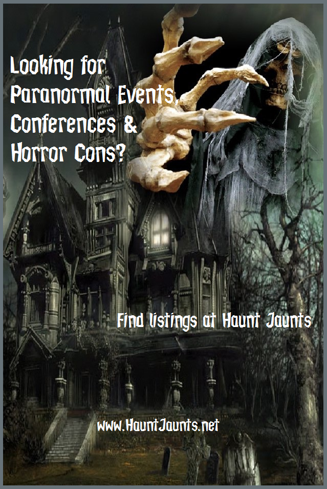 Para Events & Horror Cons