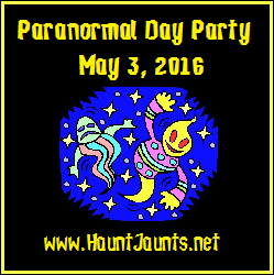 Paranormal Day Party