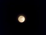 Are Spirits More Active During a Supermoon?