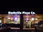 The General: Nashville Pizza Company's Ghost