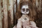 Top 3 Most Haunted Dolls