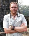 Josh Gates Talks About Expedition Unknown
