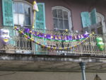 Most Haunted Mardi Gras Cities