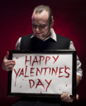 Valentine's Day Haunted Houses 2018