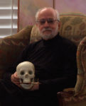 Venturing into the Haunted Studio: An Interview with Lew Lehrman, Painter of Dark