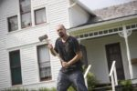 Does Aaron Get Possessed during the Ghost Adventures Investigation of the Villisca Axe Murder House?