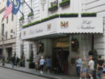 Why Hotel Monteleone's Haunted 14th Floor Isn't What It Seems